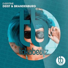 DEIST & BRANDENBURG - EVERYTIME